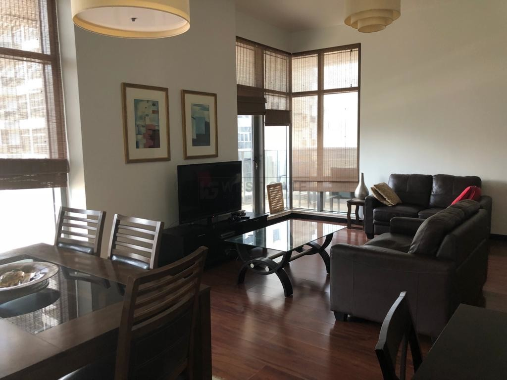 Apartment in Green Lake Towers For Rent