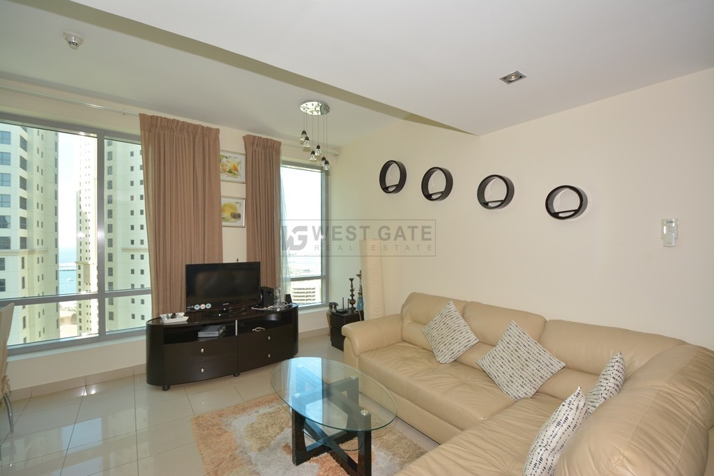 Apartment in Park Island For Rent