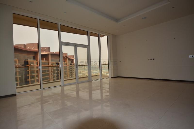 Apartment in Tiara Residences For Rent