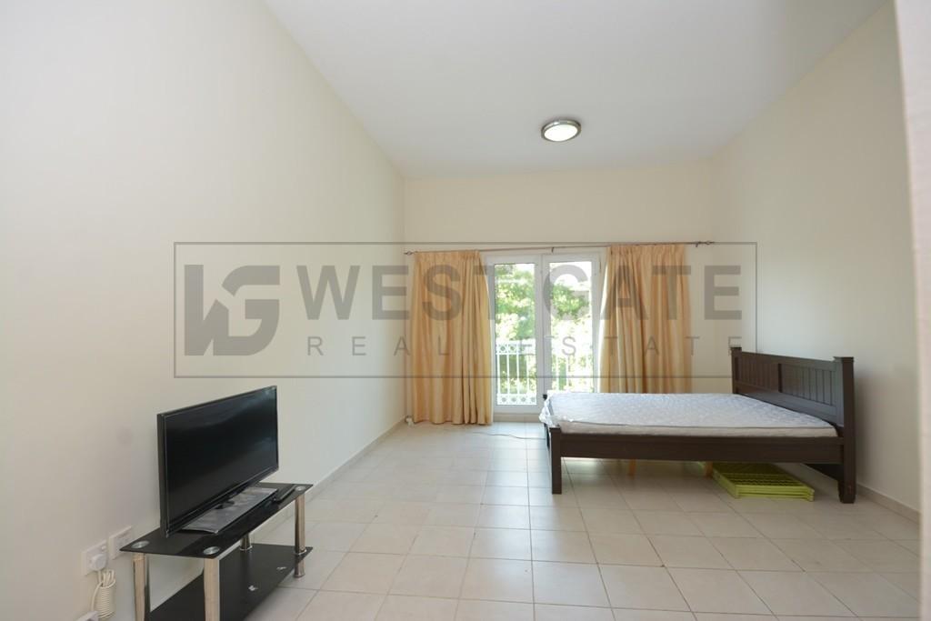 Apartment in Mediterranean Cluster For Rent