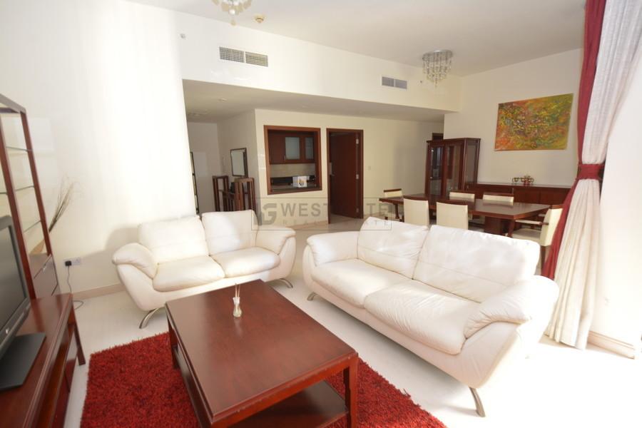 Apartment in Sadaf For Rent