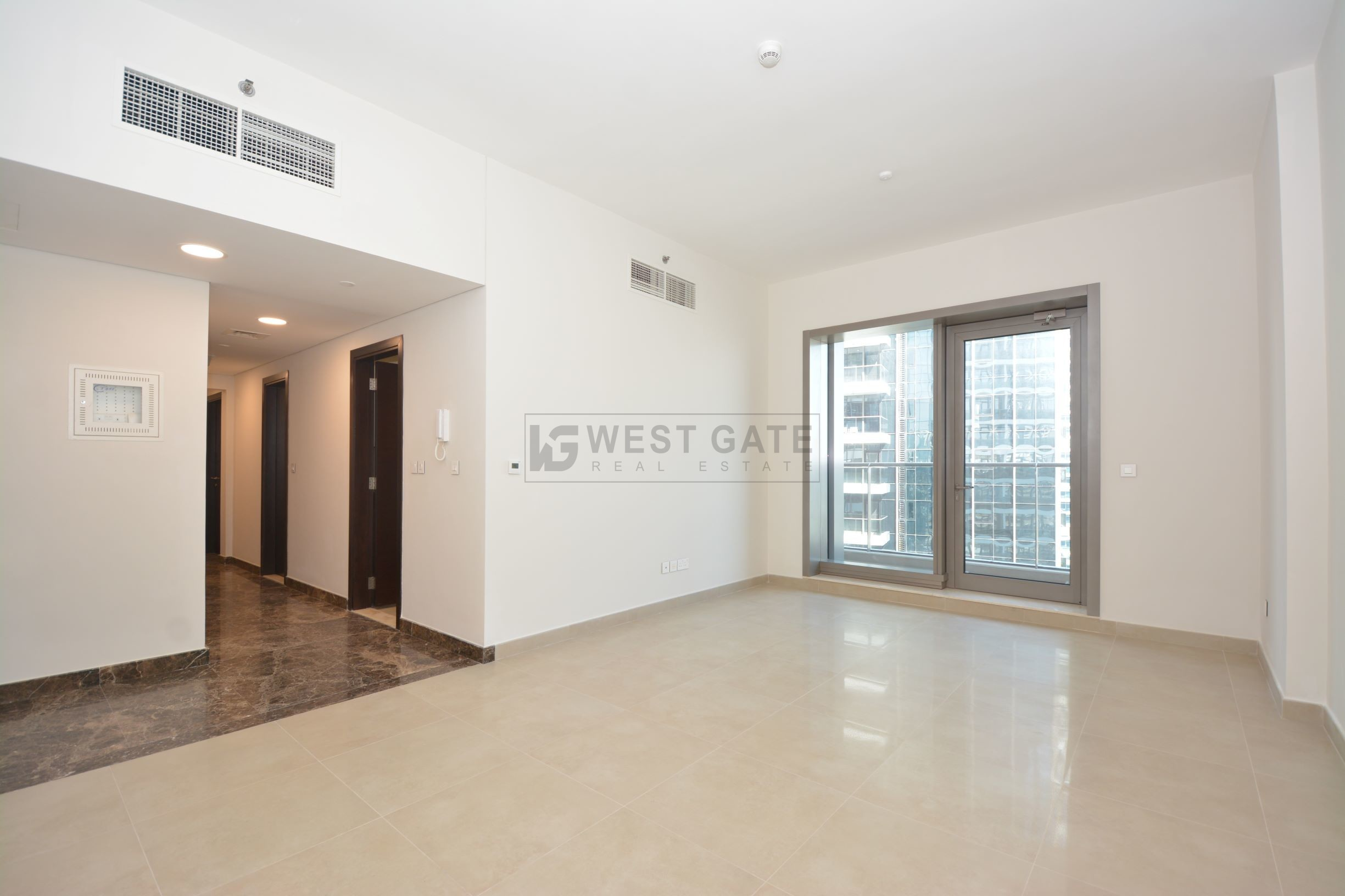 Apartment in Sparkle Towers For Rent