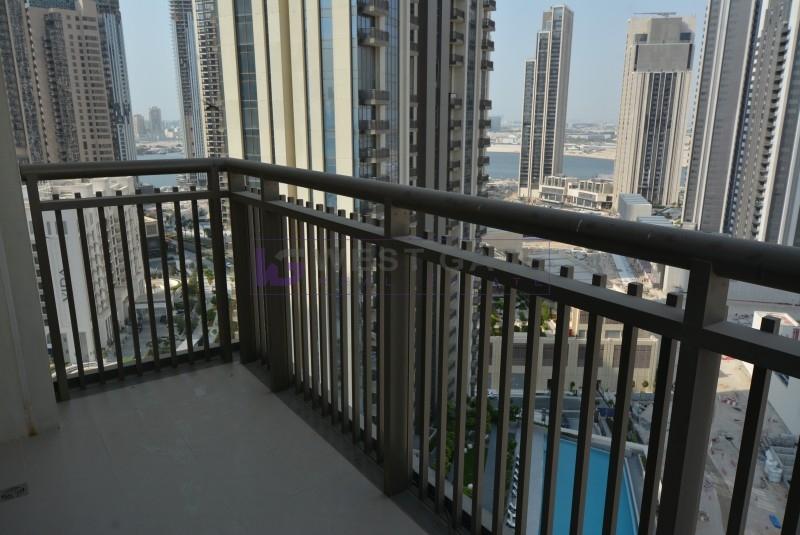2BR | Apartment | For Rent |  | Dubai Creek Harbour | Dubai