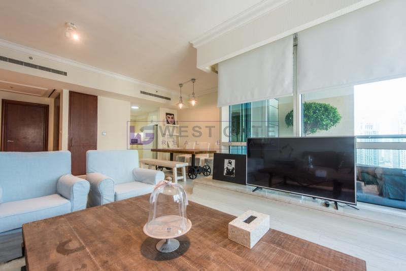 2BR | Apartment | For Rent |  | Dubai Marina | Dubai