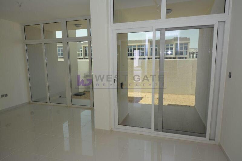 3BR | Villa | For Rent |  | Akoya Oxygen | Dubai